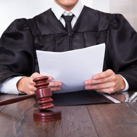 Role of judge in collaborative divorce