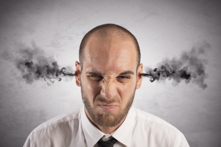 Anger and collaborative divorce